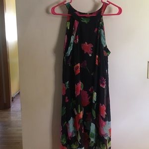 Betsey Johnson sleeveless dress